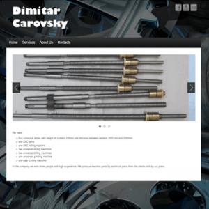 Dimitar Carovski Company