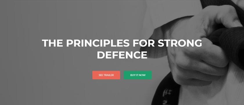 Fighters Principle