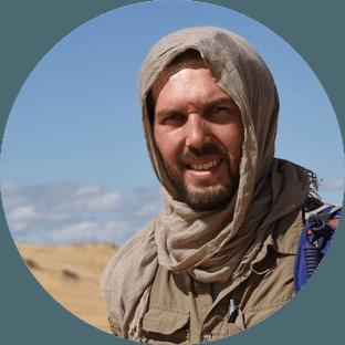 Експедиция Амазония 2018