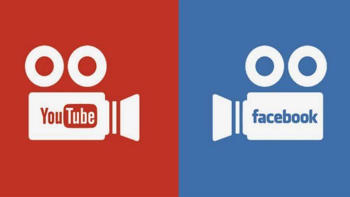 Как да свалям видео от Youtube и Facebook?