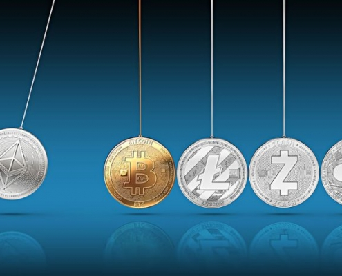 Да поставя ли копачка за криптовалути в уебсайта си?