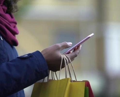 Нямате поръчки от онлайн магазина. Защо?