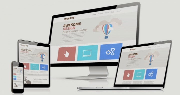 Редизайн на уебсайт - колко често?