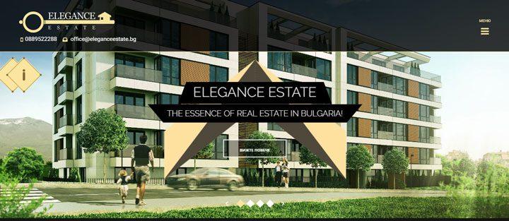 Elegance Estate