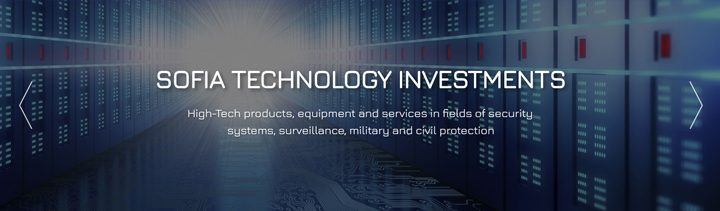 Sofia Technology Investments