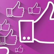 Какво съдържание се споделя във Facebook