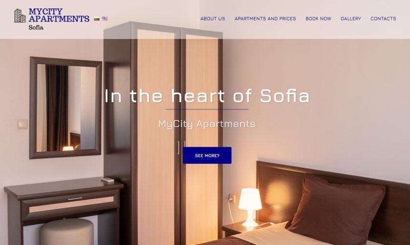 MyCity Apartments