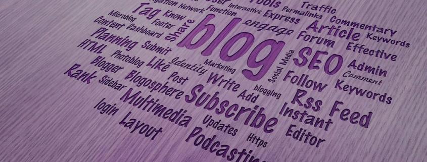 Трябва ли ми блог?