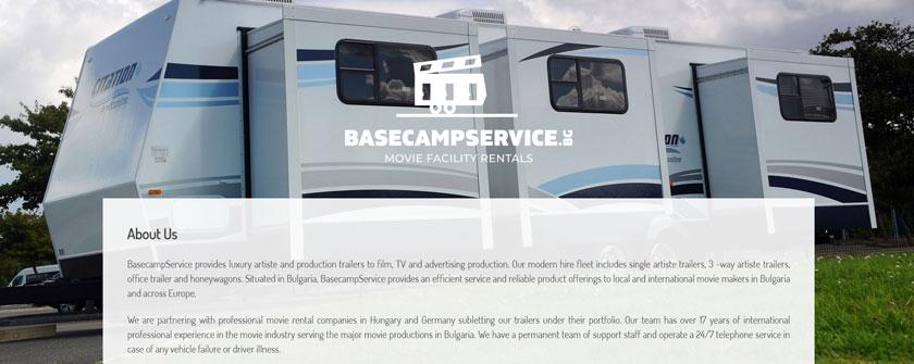 Basecamp Services