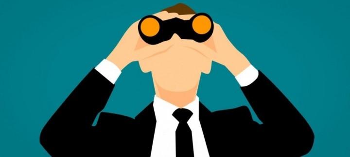 Проследяване на чужд IP адрес