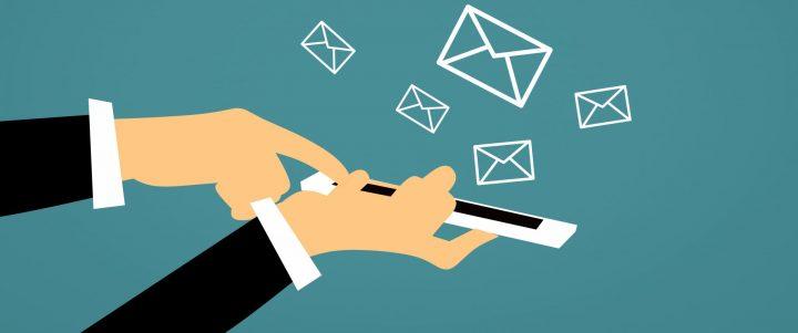 Работи ли прочутият имейл маркетинг?