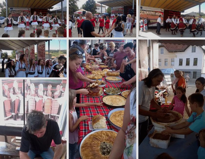 Crafts Bulgaria & Serbia